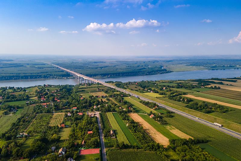 Novogradnja Beška - Prodaja nekretnina
