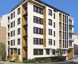Novogradnja Zvezdara - stambeni objekat Đevđelijska 17