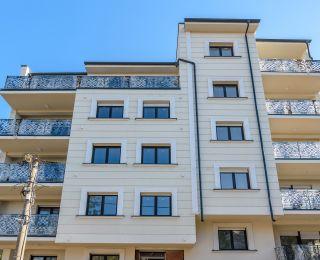 Novogradnja na Autokomandi - Stambeni objekat u Mokranjčevoj ulici broj 7