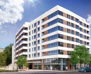 Bulevard - Novogradnja na Zvezdari - Luksuzan stambeno-poslovni objekat