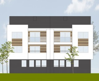 Novogradnja Novi Sad - Kamenjar 4 - Stambeni objekat u ulici Alaska bb, Adice