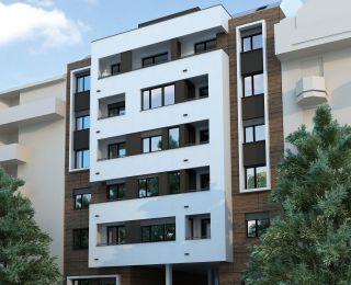 Novogradnja Novi Sad - Stambeni objekat u Tolstojevoj 14, Grbavica, Novi Sad