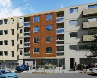 Novogradnja na Zvezdari - stambeno-poslovni objekat Banjska 21