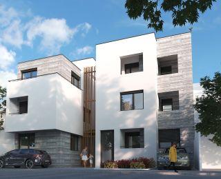 Two Homes - Novogradnja u Novom Sadu - Stambeni objekat u Ćirila i Metodija 126, Novi Sad
