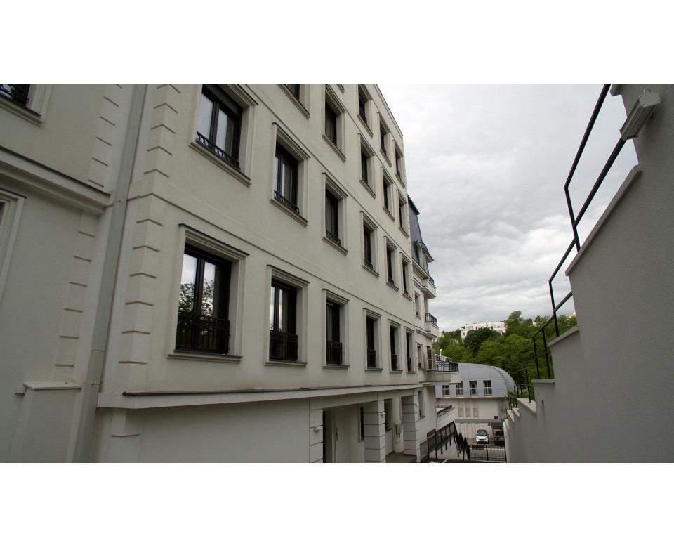 Novogradnja na Dedinju - Stambeni objekat u Miloja Đaka 15 Beograd