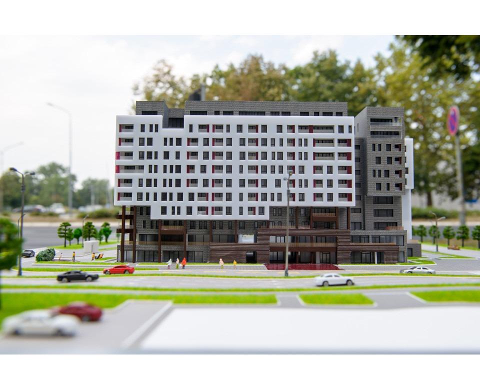 New build homes in New Belgrade - Savada 3