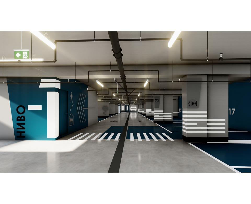 K3 blok - Novogradnja Pančevo - Stambeno poslovni kompleks