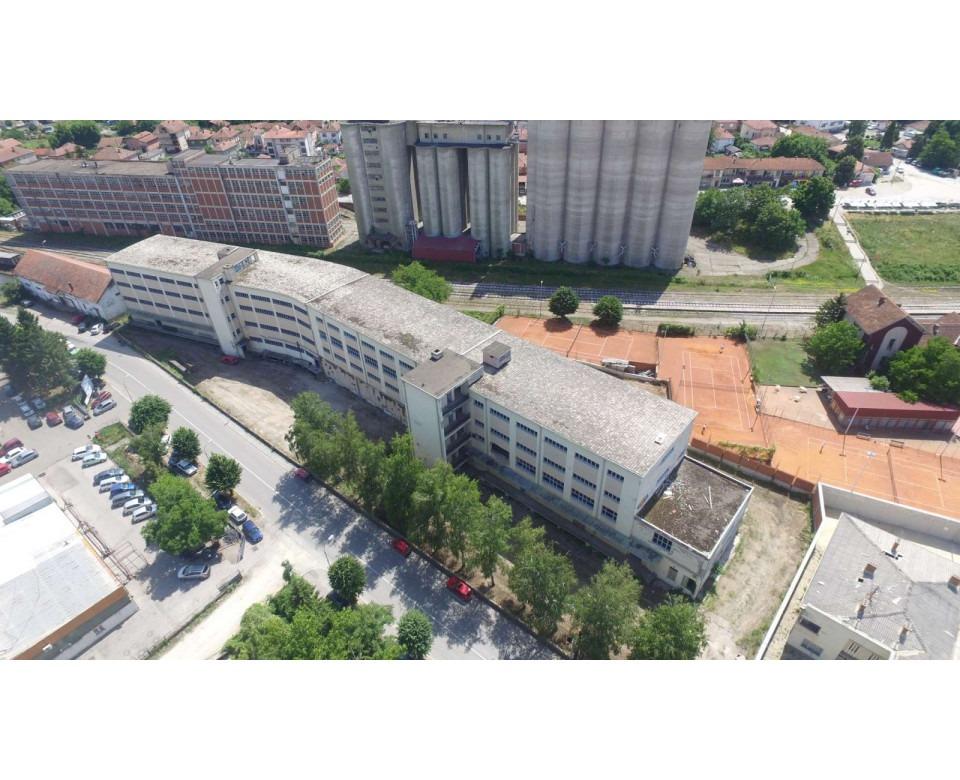 """Kompleks BELLA VITA - Vasilija Đurovića """"Žarkog"""" - Novogradnja Prokuplje"""