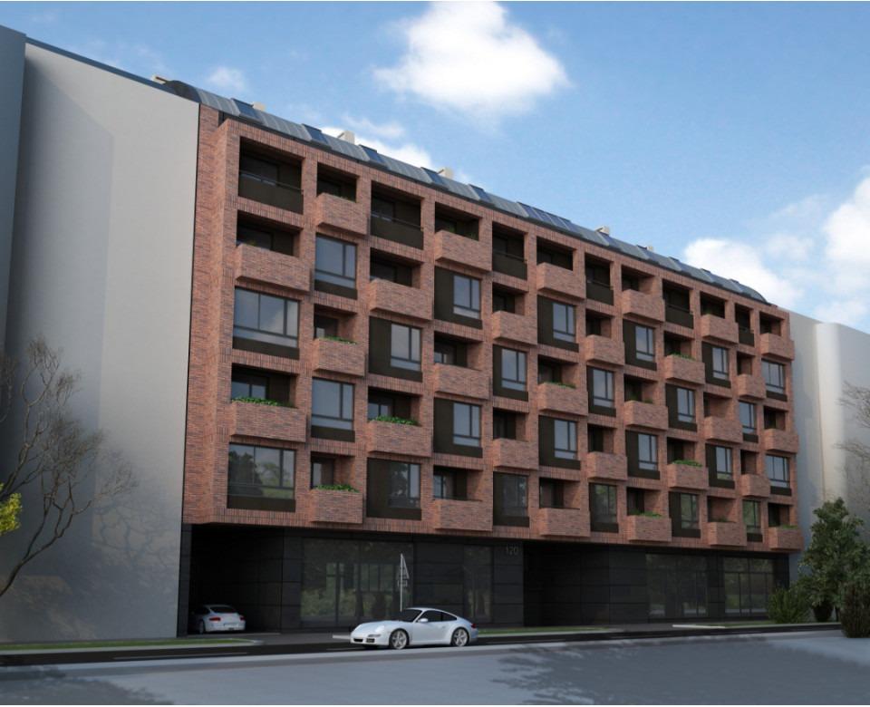 Novogradnja u Novom Sadu - Stambeni objekat u Rumenačkoj 120, Nova Detelinara, Novi Sad
