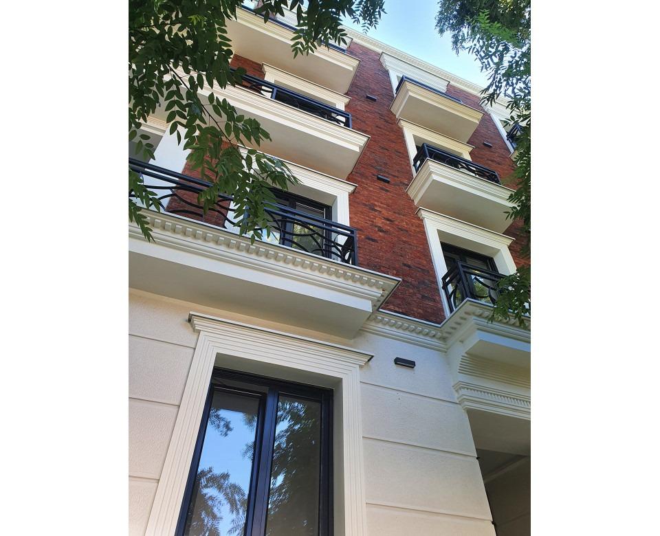 Pregrevica Lux - Novogradnja Zemun - Stambeni objekat u ulici Pregrevica 13, Beograd