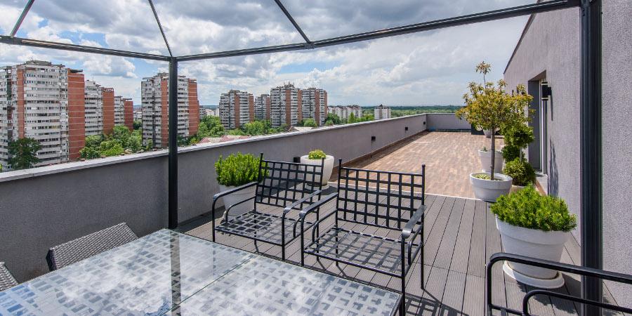 Evo zašto su stanovi na Novom Beogradu popularni za