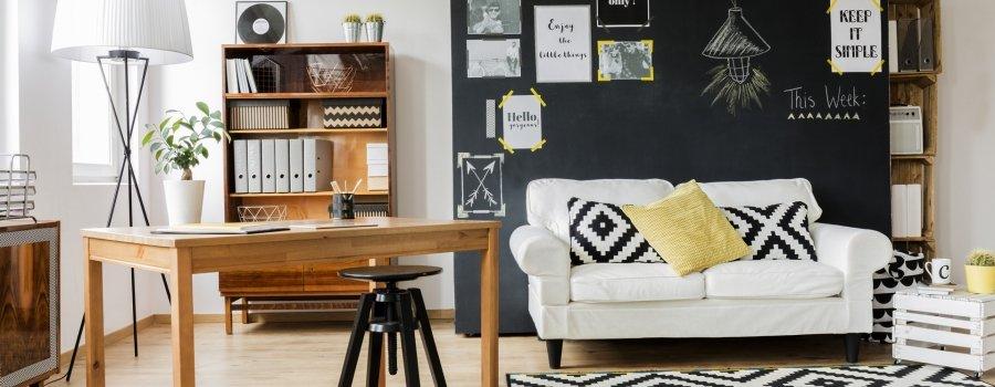 Adaptacija enterijera – trikovi i saveti kako da vaš mali stan postane funkcionalan i udoban