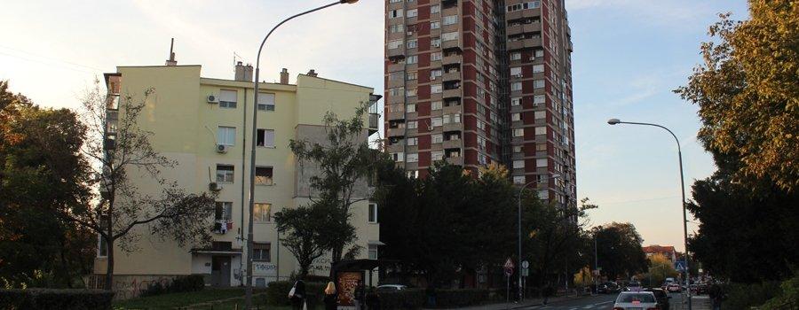 Braće Jerković – naselje koje održava urbani duh Beograda