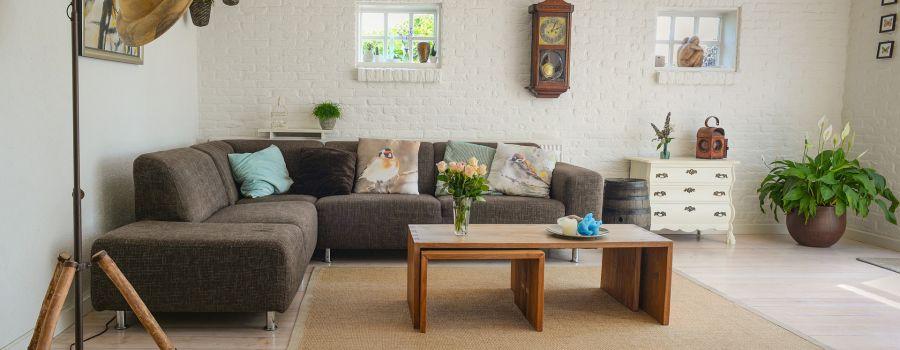 Kako da maksimalno iskoristite prostor u malom stanu