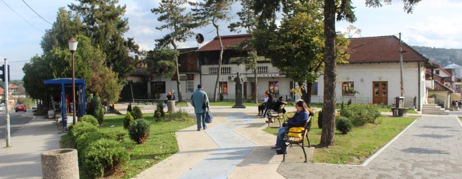 Opština Grocka