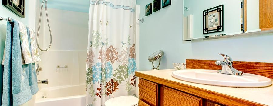 Kako da osvežite kupatilo uz malo ulaganja