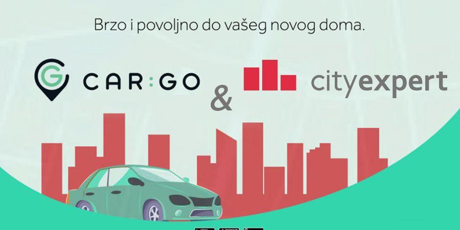 CarGo i City Expert – pioniri u promenama na tržištu