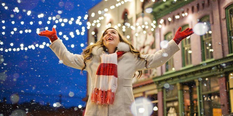 December in Novi Sad