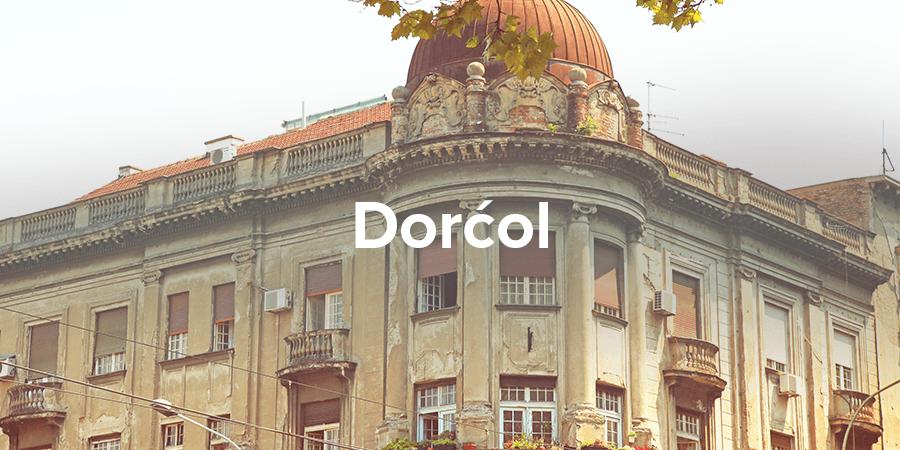 Dorćol - Gradska oaza kulture i noćnog života