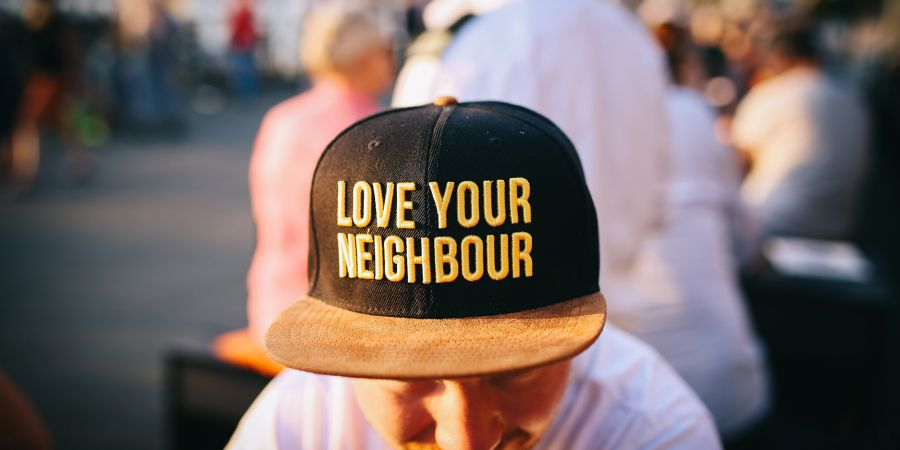9 things that make you a good neighbour