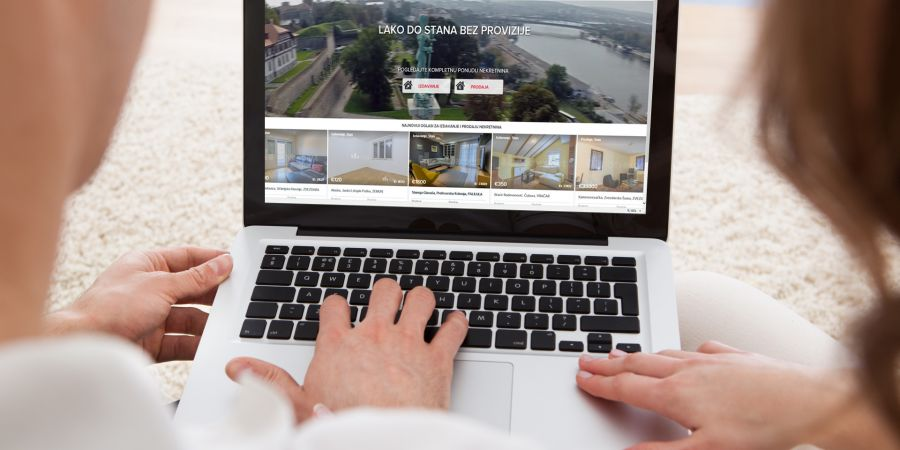 Kako funkcioniše City Expert?