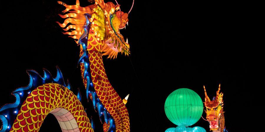 Kineska Nova Godina - Vreme je za novi početak