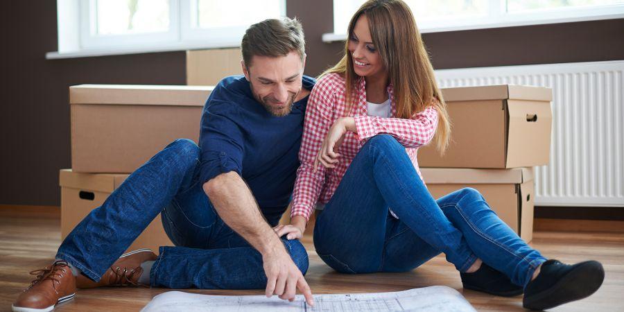 Kupovina stana u braku - posebna imovina kupca ili zajednička svojina supružnika
