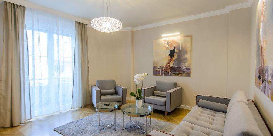 Buying an apartment in Belgrade