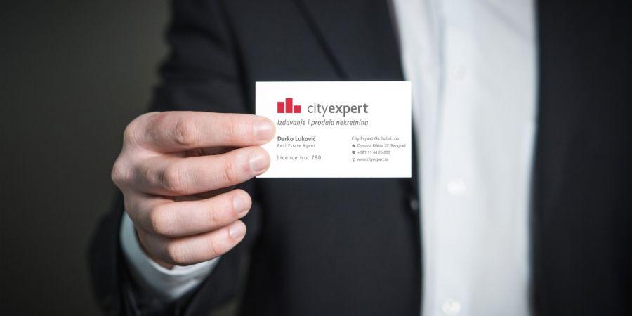 Zašto angažovati licenciranog agenta