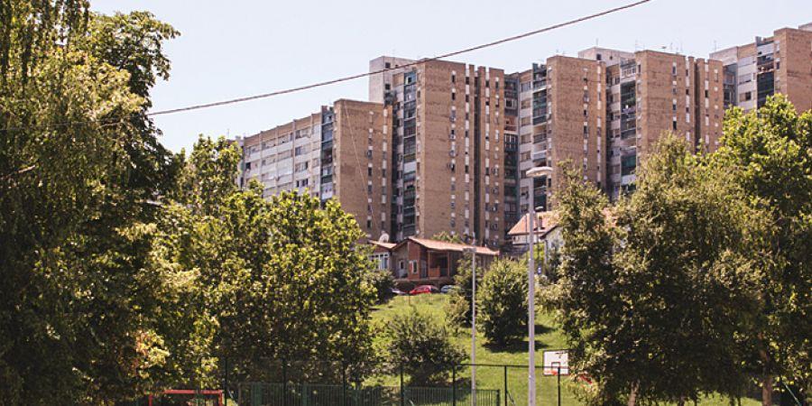 Mirijevo - Naselje uzbudljive prošlosti i užurbanog rasta