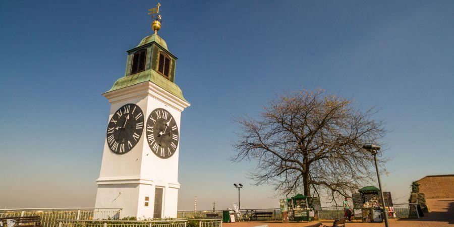 Nekoliko razloga da posetite Novi Sad u novembru