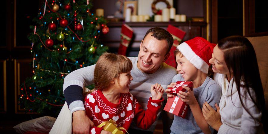 Ideje za savršenu novogodišnju dekoraciju