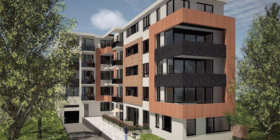 Saznajte sve o novom luksuznom kompleksu V12 na Novom Beogradu