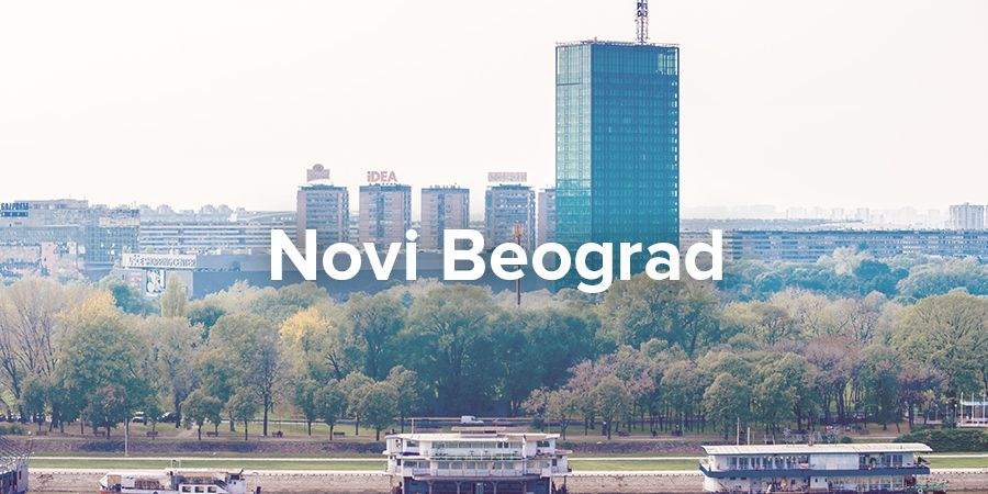 Municipality of New Belgrade