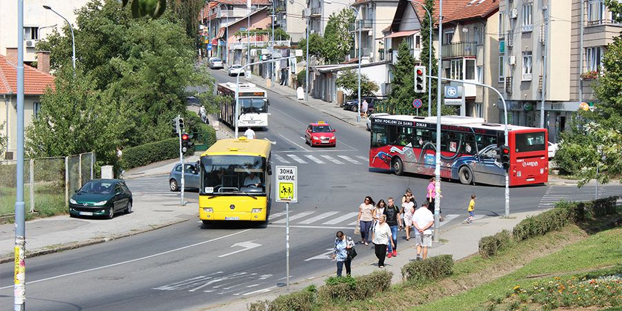 Opština Rakovica
