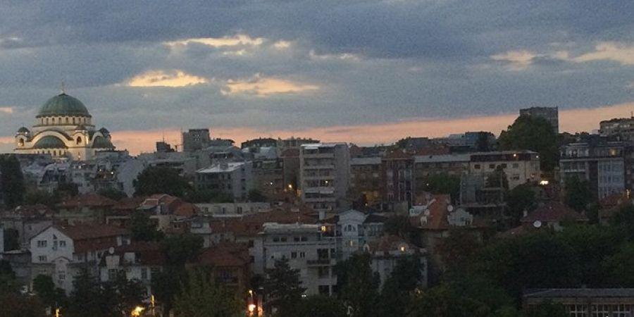 Opština Vračar