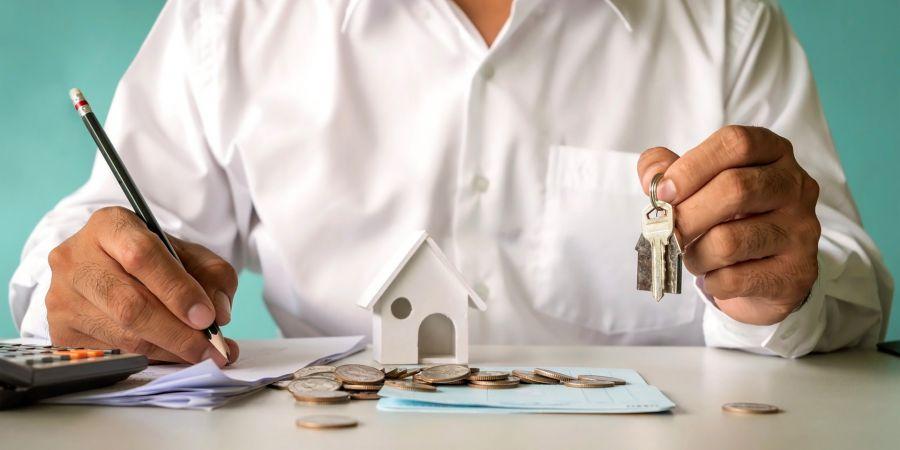 Porez na imovinu kojeg se morate setiti 4 puta godišnje