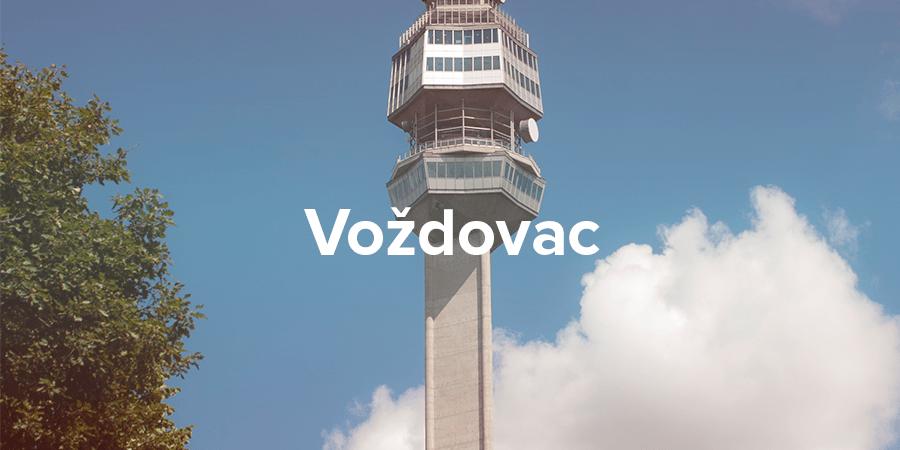 Municipality of Voždovac