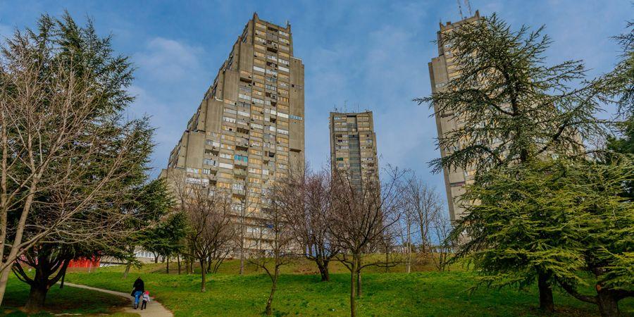 Da li znate kako su pojedine opštine i krajevi u Beogradu dobili ime?